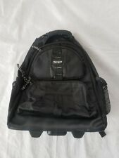 "Targus 15.4"" Rolling Laptop Backpack - TSB700"