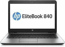 """New listing Hp EliteBook 840 G3 Laptop 14"""" Hd Display, Intel Core i5-6300U 2.4Ghz, 256Gb Ssd"""