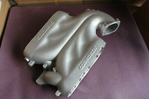 Cosworth Intake Manifold Dual Plenum Fits Nissan 350z Vq35 De Race Track Drift