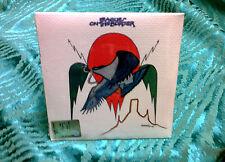 """EAGLES -CD-""""On the Border"""" 1974-DIGIPACK LIMITED VERSION - NUOVO E SIGILLATO"""