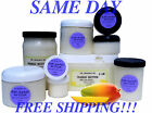 Natural Mango Butter by Dr.Adorable 100% Pure Organic Raw 2oz 4oz 8oz -12 Lb