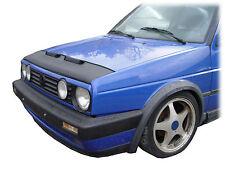 VW Golf  MK2 BONNET BRA STONEGUARD