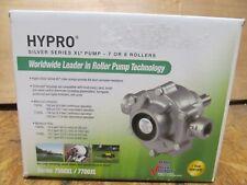 Hypro 7560Xl Roller Pump - Silvercast Pump ( Lot 389)