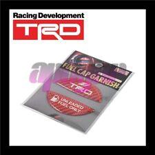 MS010-00015 TRD Fuel Cap Garnish for 86 FT86 GT86 SCION FR-S ZN6 2012/4-