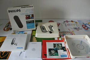 Philips Wearable MP3 128MB GoGear