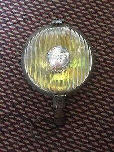 ROOTES BRANDED SPOT LIGHT SPOT LAMP HILLMAN SUNBEAM TIGER ALPINE HUMBER RALLY