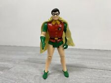 DC Super Powers ROBIN Figure WITH ORIGINAL CAPE 1984 Kenner VGC