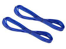 New Cadence 14g152m-blue 14 Gauge 50 Foot Blue Speaker Wire Cut From Spooll