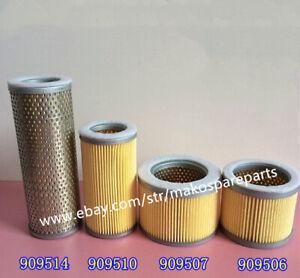 Air Filter Fit BECKER Vacuum Pump 90951400000 909514