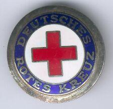 seltenes orig. Photo Deutsches Rotes Kreuz Schwestern Güstrow+ orig. rundes Abz.
