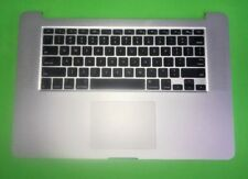 "MacBook Pro A1398 15"" 2015 Top Case Battery A1618 Keyboard Trackpad Battery"