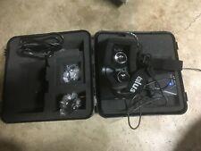 Oculus Development Kit Virtual Reality Headset Original Case w/ Accessories