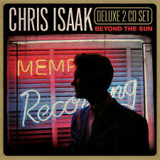 Chris Isaak - Beyond the Sun [New CD] Deluxe Edition