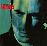 BRENT BOURGEOIS : BRENT BOURGEOIS / CD (CHARISMA RECORDS CDCUS 1) - TOP-ZUSTAND