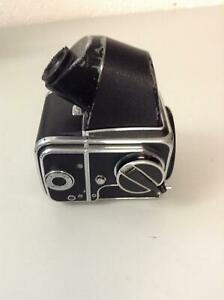 Hasselblad 500c/m Kamera !!!ab 1 Euro!!!