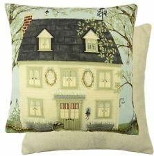 """Country 17x17"""" Size Decorative Cushions & Pillows"""