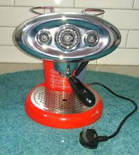 Illy Iperespresso by Francis & Francis X7 coffee pod machine (RED)