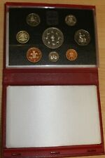 1993 Royal Mint Proof set of 8 coins
