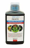Easy Life Profito 500ml Complete Aquarium Plant Fertiliser Fertilizer Tank