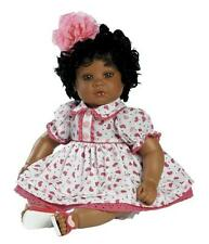 "Adora Dolls, Adora My Heart - 20"" Doll with Black Hair/Brown Eyes"