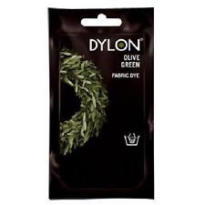 DYLON Hand Dye Olive Green 50g 1200400134