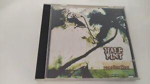 CD Half Pint Recollection 2000 Indigo