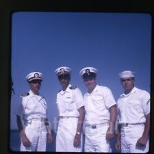 1967 kodachrome  Photo slide USS Tweedy Navy ship DE-532 #7