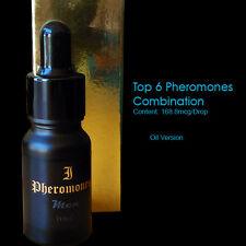 iPheromones World Top Pheromone combination -To Attract Women