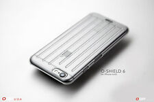 OSIR Design - O-Shield 6 / 6S iPhone Case - Ice Clear