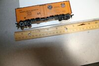 Athearn Old Time reefer box car ho scale RTR Union Pacific PFE