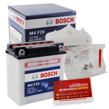 BATTERIA BOSCH YB9-B 12V 9AH PEUGEOT 125 LOOXOR 2002 - 2003