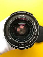 Leica Vario Elmarit R 2,8 4,5 28 90mm ASPH Rom. 11365.