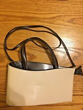 Daniela Moda Genuine Leather High Quality Womens Grab N Go Handbag - Italy