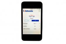 Webasto Thermo Call TC3 GSM Fernbedienung für die Standheizung
