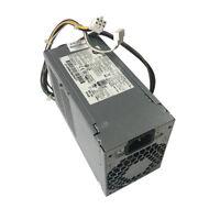 New HP EliteDesk SFF Power Supply 702308-002,751885-001,1588-3003