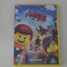 DVD The Lego Movie [DVD] [2014]