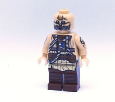 Custom -- Edrio -- star wars minifigures lego bricks benthic brother