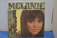 MELANIE LP33 VINTAGE ORIGINAL VINYL RECORD ALBUM BDS 5041