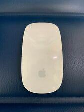 Ratón APPLE - A1296 - Inalámbrico Wireless BLUETOOTH - Magic Mouse iMAC MacBook