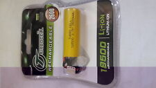 FWP Phone Rechargeable battery (3.7V, 2600 mAh) - best quality
