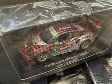 Porsche 911 991 GT3 R Pfaff Motorsports #9 24h Daytona 2020 1:43 Sonderedition