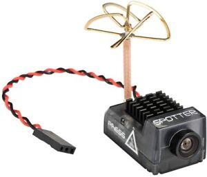 Spotter V2 Micro FPV AIO Camera 5.8G W/ OSD Integrated Mic for Mini FPV RC Drone