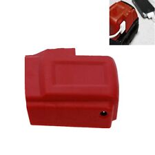 USB Mobile Charger Adaptor for Milwaukee M12 M18 49-24-2371 Battery Power DC 12V