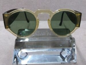 Vtg Women's Driving Safety Glasses, Sun Glasses, Steampunk, Motorcycle