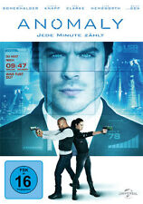 Anomaly - Jede Minute zählt  - DVD