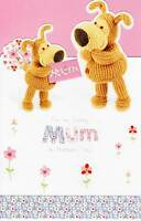 Boofle To My Lovely Mum Happy Mother's Day Greeting Card Flittered Cards