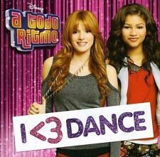 Various Artists - A Todo Ritmo I Dance / Various [New CD] Argentina - Import