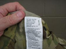 Army Sun Hat, Multicam size 6 5/8 new (My info = 7 Jul)