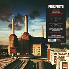 LP  -  PINK FLOYD  -  ANIMALS  (REMASTERED)   (NEW SEALED)
