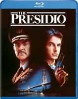 The Presidio [New Blu-ray] Ac-3/Dolby Digital, Dolby, Digital Theater System,